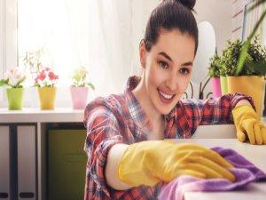 50 dakika temizlik 10 dakika mola