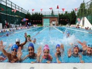 Osmangazi'de yaz spor okulları başlıyor