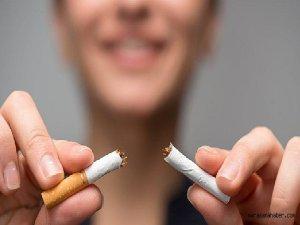 Sigarayı bırakmak için geç kalmadınız!