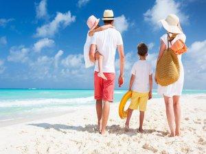 Tatil için hasta olmayın!