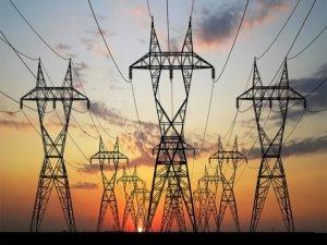 Türkiye'de kişi başına düşen elektrik tüketimi