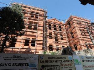 Mudanya'ya Barış Müzesi