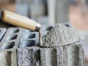 Çimento ihracatı yüzde 60 arttı