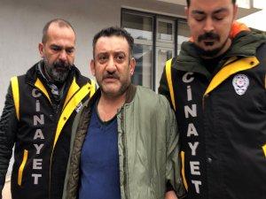 Bursa'da karısını öldüren adam hakim karşısında