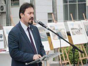 Bursa Myrleia mücadelesi için yeni cephe