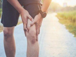 Diz ağrılarına karşı 3 etkili egzersiz