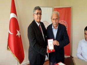 Bursa'da Kıbrıs gazileri unutulmadı