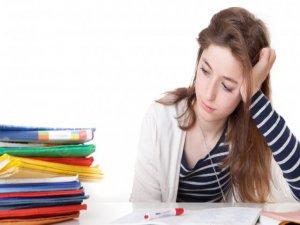 Sınav kaygısını azaltacak öneriler