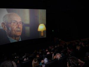 Yerli sinemaya ilgi artıyor