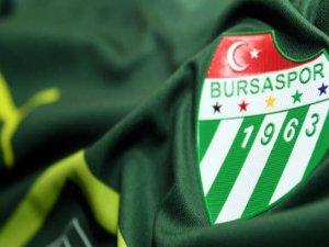 Bursaspor, Hatay'a hareket etti