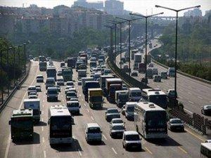 Bursa'da bu yollar kapalı