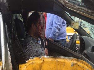 Yunus polisini şehit eden taksici tahliyesini istedi!