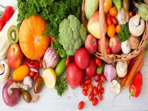 Mevsiminde yenen meyve kanserden koruyor!