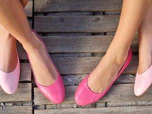 Babet ayakkabılar aslında masun değil!
