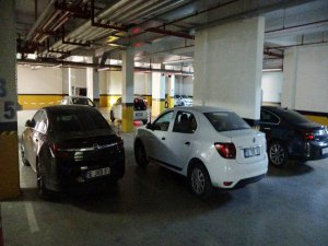 LPG'li araçlar kapalı otoparka alınmalı mı?