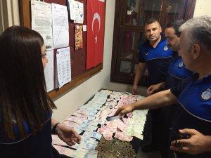 Çocukları dilendiren kadın gözaltına alındı!