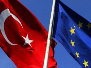 Türkiye'den AB kararlarına sert tepki