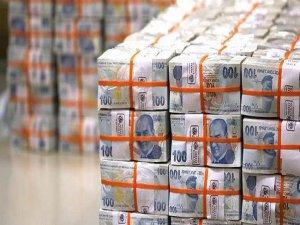 Bütçe açığı 12,1 milyar TL oldu!