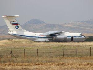 S-400 teslimatı devam ediyor