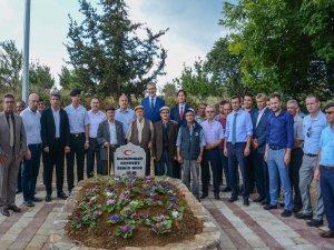 Bursa'da istiklal şehidine 100 yıl sonra vefa