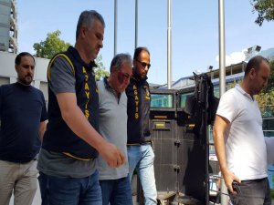 Bursa'da gelin arabasıyla dehşet saçtı!
