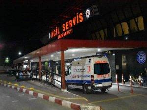 Bursa'da çocuklar zehirlendi