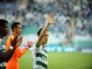 Bursaspor'dan Batalla'ya flaş teklif