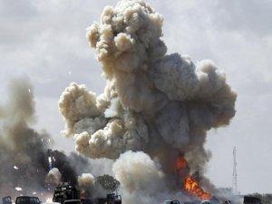 Bombalı saldırı: 2 BM personeli öldü