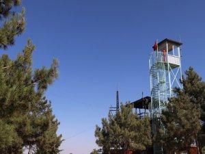 Bursa ormanlarında kule ve gözetleme tartışması