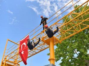 Bursa'da 9 bin 92 olay!