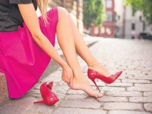 Ayak sağlığı için dikkat edilmesi gerekenler