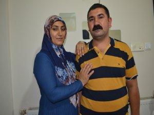 Bursa'da bir anlık öfke hayatlarını alt üst etti