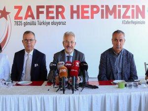 Bursa'da büyük 30 Ağustos hazırlığı!
