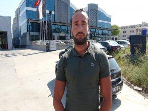 Bursa'da aldığı araç hayatını kabusa çevirdi