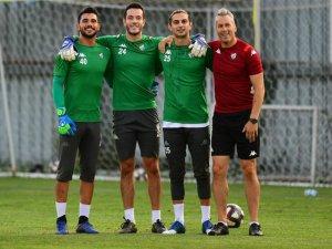 Bursaspor'a 27,5 milyon TL kazandırdılar