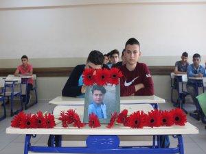 Bursa'da hüzünlü ders başı!