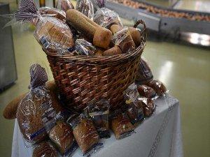 Halk ekmeğin bazı ürünlerine zam!