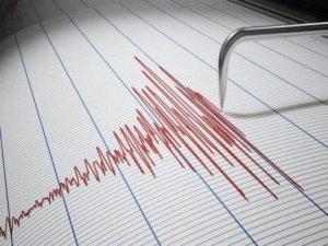 5,6 şiddetinde deprem!