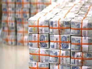 Bütçe 53 milyar lira açık verdi