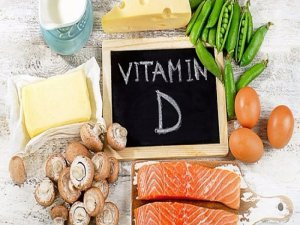 Koyu ten D vitamini eksikliği sebebi