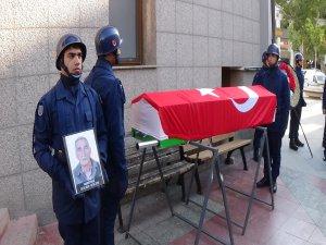 Gaziler gününe bir gün kala öldü