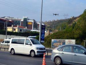Bursa'da huzur operasyonu!