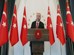 Erdoğan'dan 'arena' açıklaması!
