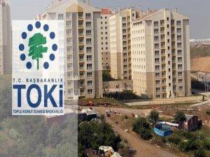 Yenişehir'de 3. etap TOKİ konutları yapılacak