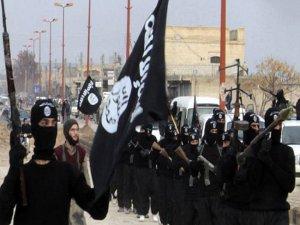 'IŞİD'in infazcısı' İzmir'de tutuklandı