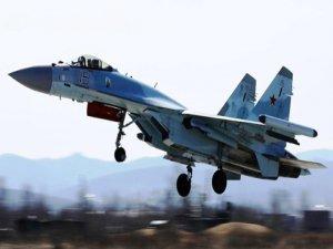 Rusya'dan Su-35 açıklaması!