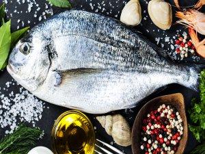 Balık tüketiminde dikkat edilmesi gerekenler!