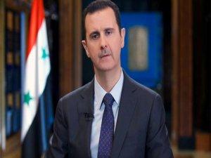 Suriye'den Türkiye açıklaması!