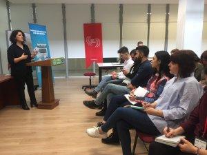 Bursa'da basın sektörüne istihdam katkısı