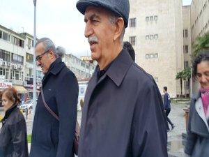 Bursa'daki FETÖ davasına devam edildi